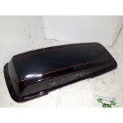USED - 1996-2013 Saddlebag - Lid - Right - 2 holes drilled on top - ID 2135