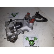 USED - 95-2001 Fuel Injection manifold Intake system with sensors and fuel lines - OEM 27202-95 - ID 2153