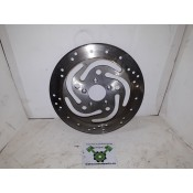 """USED - 2000-07 Touring, 2000-14 Softail/Dyna - Brake Rotor - Right - 11.5"""" - OEM 44136-00 - 2155"""