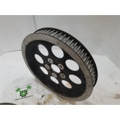 USED - 1997 FLHT EVO 70T Rear Sprocket Pulley - OEM 40217-79A - ID 2206