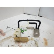 USED - 1997 FLHTCUI Fuel pump and filter assembly - 61342-95/61343-95 - ID 2233