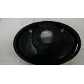 USED - 2001 FLH Air breather box (88 ci) OEM 29581-01