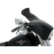 9' INCH SPOILER WINDSHIELD FOR MEMPHIS SHADE BATWING FAIRING 23100669