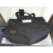 USED - HD Luggage for Trunk - soft - Leather Logo - ID 2387