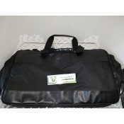 USED - HD Luggage - Soft sides -  reinforced - ID 2388
