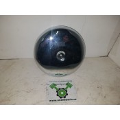 USED - Chrome EVO Air breather cover - ID 2448