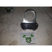 """USED - XL/Dyna Speedo Mount - chrome - 3"""" - ID 2495"""