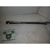 USED - Touring Shifter linkage chrome cover - black - ID 2496