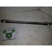 USED - Touring Shifter linkage chrome cover - ID 2497