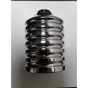 Factory Products, Reusable Micro Oil Filters, Chrome