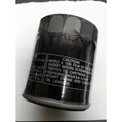 Factory Products, Black Oil Filter, Fits a FLT, FXST, FLST 84-94, FXR 86-13, XL 09-12 And an XR