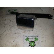 USED - Chrome coil cover - ID 2501
