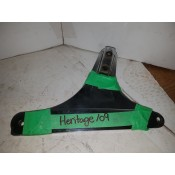 USED - 2009 Heritage - Back rest support brackets - ID 2504