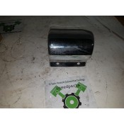 USED - 2000-08 Touring Coil cover - chrome - ID 2508