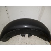 USED - 2014 later Touring front fender - black - ID 2511