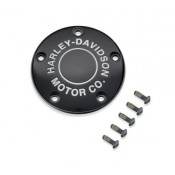 NEW - GENUINE HARLEY DAVIDSON- HD Motor Co. Timer Cover - OEM 25600133