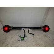 USED - 74-13 Touring Rear Signal light assembly - OEM 68510-74 - ID 2663