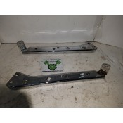 USED - 79-2008 Touring Rear Fender Support Brackets - one repaired - OEM 90718-79C/90720-79C - ID 2669