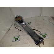 USED - 2000-07 Softail Deuce Centre console - OEM 71439-00 - ID 2691
