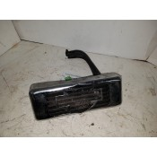 USED - Oil cooler rad - no hardware - ID 2695