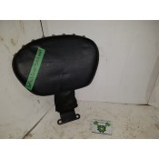 USED - Softail Backrest Pad - ID 2700
