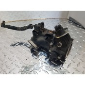 USED - 2006 FLH Fuel intake induction module assembly - OEM 27708-06B - ID 2823