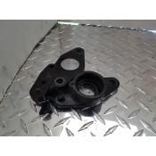 USED - 93-2001 Touring  Swingarm bushing caps - pair - OEM 50588-93/50589-93 - ID 2865