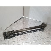 USED - 89-2001  Touring  Rear brake axle with spacers - OEM 41110-87 - ID 2868