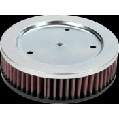 Harley Screamin Eagle Replacement High Flow Air Filter 29055-89