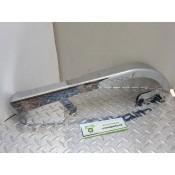 USED - 1995 FXWG - Chrome Belt guard - OEM 60293-90A - ID 2963