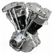 """Ultima 96"""" Shovelhead Motor"""