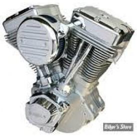 "ULTIMA  107"" Natural  EVO Motor"