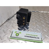 USED - 1995 FXWG - ignition coil - OEM 31614-83A - ID 2994