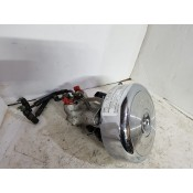 USED - 95-2001 Fuel Injection Intake with sensors and injectors and air breather - OEM 27202-95 - ID 3104