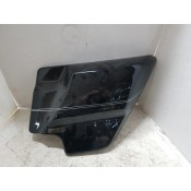 USED - 09-13 Touring FL Side Panel - RH - Black with grey - OEM 66048-09 - ID 3209