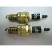 Screamin' Eagle ST Performance Spark Plugs 32189-10 Harley Evolution Shovelhead