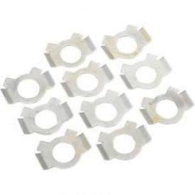Factory Products, Transmission Tab Washers, Ten Pack.
