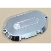 Harley Davidson Aluminator Chrome Billet Transmission End Cover 34762-95
