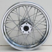 WHEEL,16X3.50-FXD/SOFTAI L   36-603