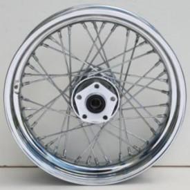 WHEEL,16X3.50-FXD/SOFTAI L   36-603
