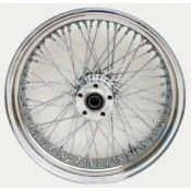 "WHEEL, 16X3.5, 60 SPOKE, BILLET, RR, 1""  36-970"