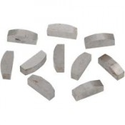 Factory Products, Clutch Key Part, Five Pack