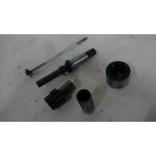 USED - TC 88 Starter Jack shaft assembly