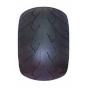 Vee Rubber, 360/30/18 BLACK WALL TIRE