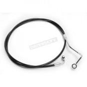 HARLEY DAVIDSON FRONT BRAKE LINE ABS MC-HCU 41800300