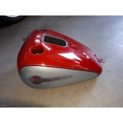 USED - Softail Fuel Tank - Fuel injected OEM 62207-02BBT