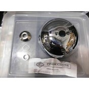FRONT HUB CAP KIT - NOS - FXDWG, FXSTB, FXST, FXSTD, FXSTS '00-UP. 43287-01