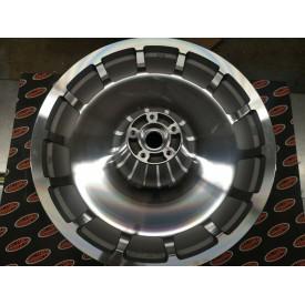 "GENUINE HARLEY DAVIDSON '18 - '20 FATBOY Front Wheel 4.5"" x 18"" SD OEM 43300563"