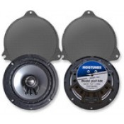 HOG TUNES 14-19  FRONT SPEAKERS WITH GRILLES 44050345 - ID 1988