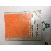 HARLEY DAVIDSON SERVICE MANUAL SPORTSTER XL/XLH/XLHC-1000  OEM 99484-77